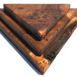 Triangle Cutting Boards by Luke Bartels for General Store