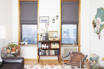 What It's Really Like to Get Custom Window Treatments