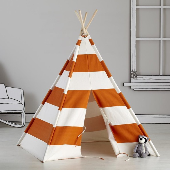 The Teepee, cont.