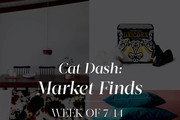 Market Finds: Week of July 14, 2014