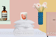 Welcome To Fresh Start Month