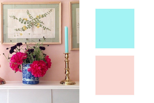 The Best Pink Color Combos for Breast Cancer Awareness Month