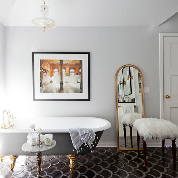How To Design A Bold Bathroom