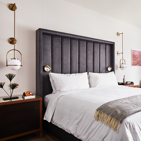 The Blake Hotel Brings A Modern Retreat To New Haven