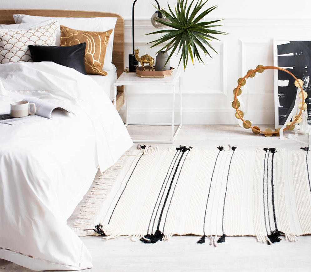 11 Inexpensive Area Rugs That Will Transform Your Space