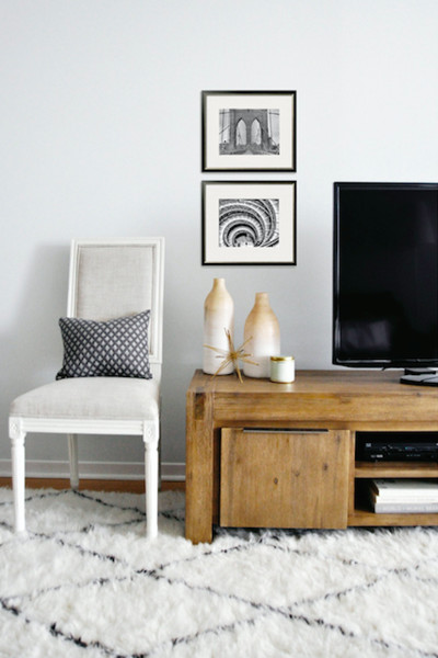 Decorate Your Media Unit