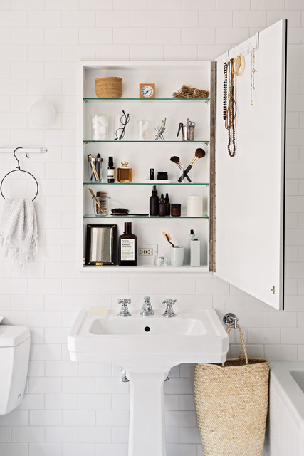 Tidy Tips You Need From Remodelista's Latest Book