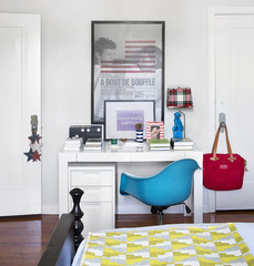 3 Ways to Defeat Clutter In the Home Office