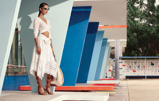 Zimmermann Has Us Dreaming of Summer