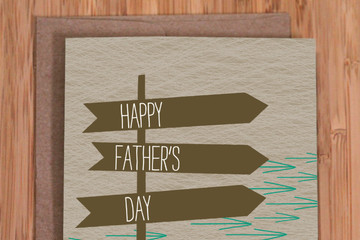 The Six Best Father's Day Cards on Etsy