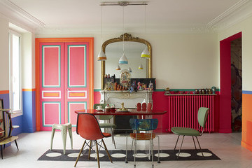 How to Safely (and Stylishly) Disguise Your Unsightly Radiator