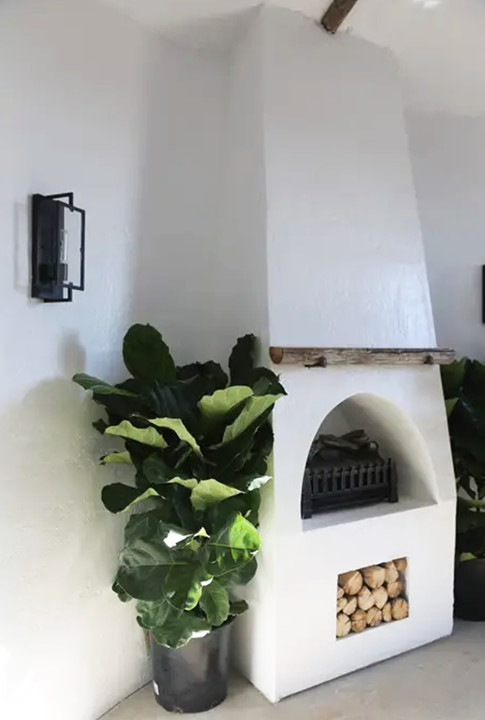 Baked Potato - This Potato Is A Real Airbnb — And It's Actually Cute Inside - Lonny