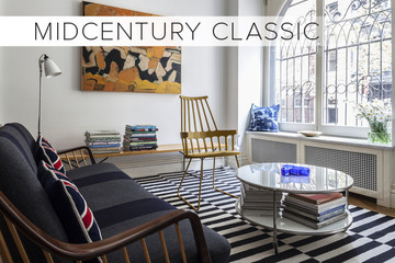 You Are: Midcentury Classic