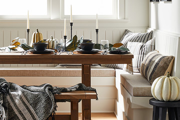 Target Just Gave Us A Sneak Peek At Its Brand New Fall Home Collection