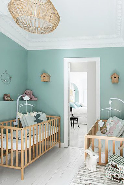 Bitty Babies' Room