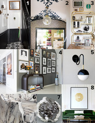 An Editor's Makeover Mood Board