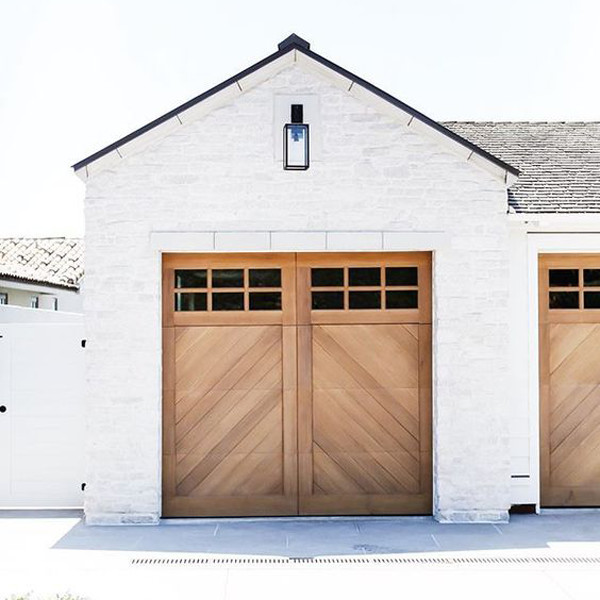 Polished Garage