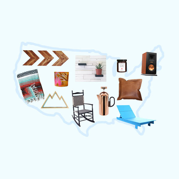 United States of Decor
