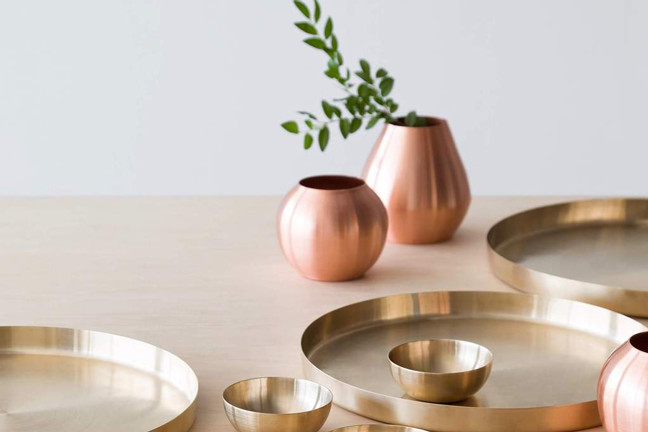 This Home Collection Supports Indian Artisans — And We Want It All
