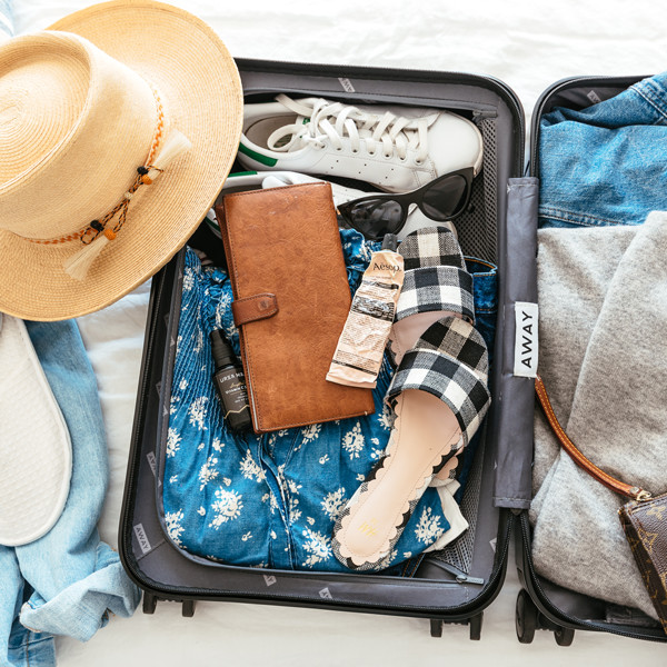 9 Design Experts Share Their Best Travel Hacks