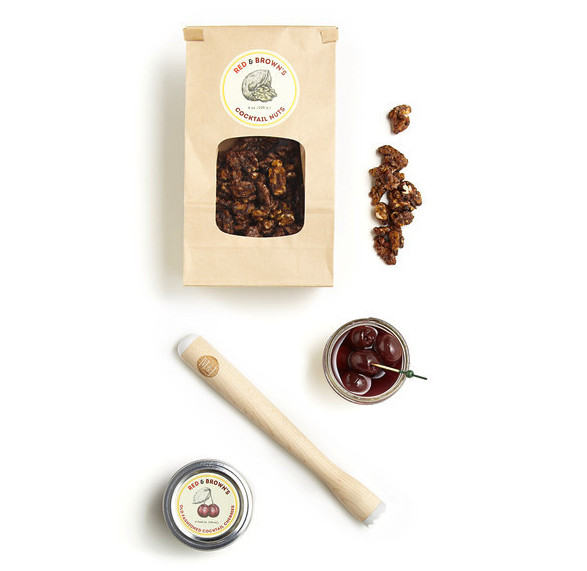 Instant Cocktail Kit by AHeirloom