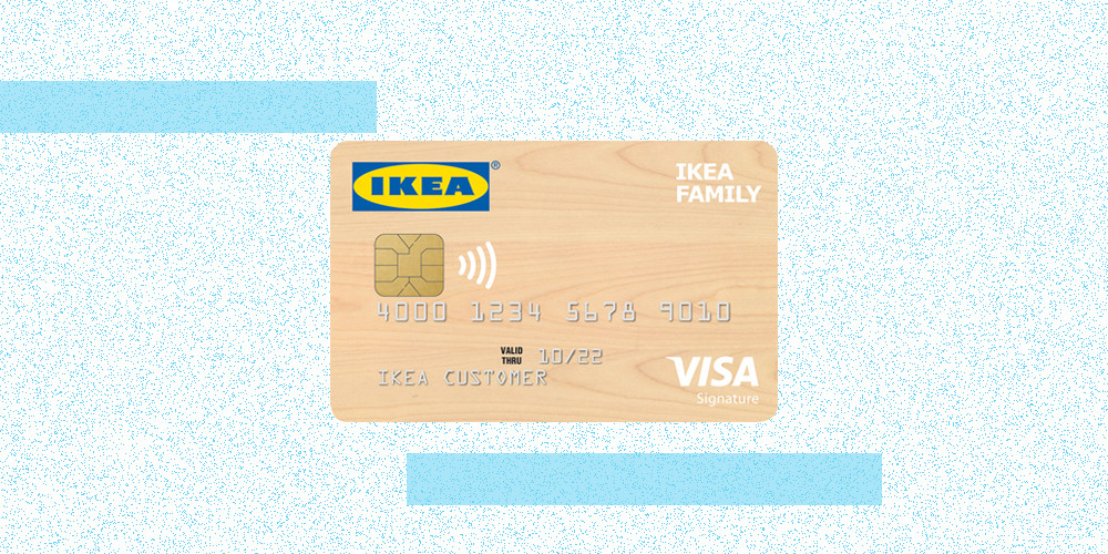 You Can Get Free Money At IKEA With Its New Credit Card