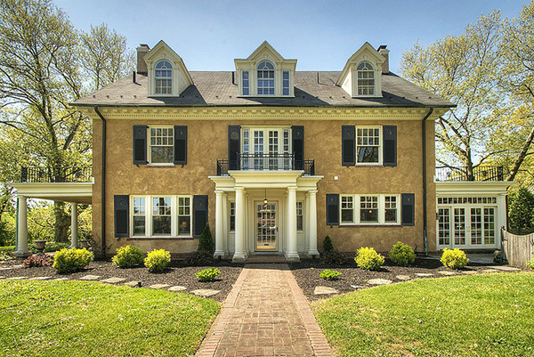 Get An Inside Look At All Of Taylor Swift S Homes Lonny