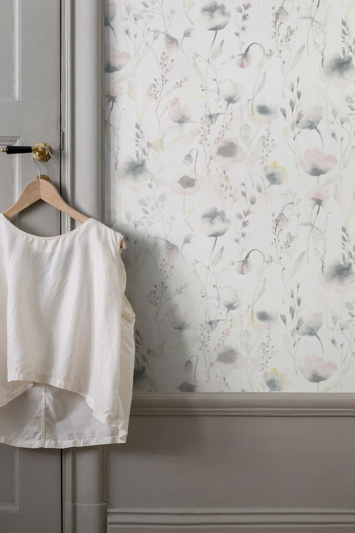 Floral Wallpapers You Can Buy Online