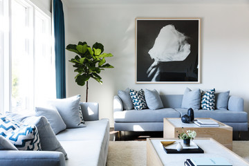 How Cuyana's Two Founders Styled Their Homes (Using One Designer)