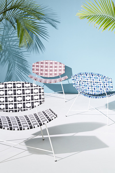 Incredible Anthropologies First Ever Outdoor Line Is Summer Goals Lonny Ibusinesslaw Wood Chair Design Ideas Ibusinesslaworg