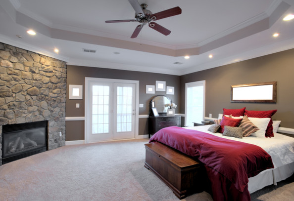 Warm And Cozy Cool Bedroom Ideas Lonny