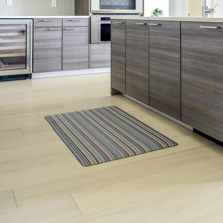 Stylish Kitchen Rugs That Will Liven Up Your Kitchen
