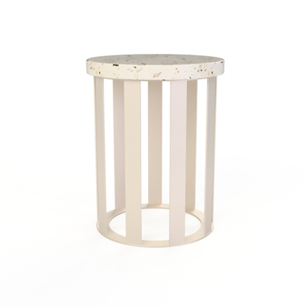 Pieces Float Side Table