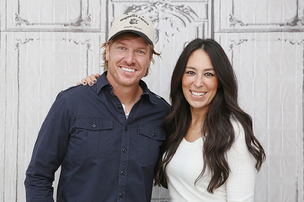 'Fixer Upper' Homeowners Don't Keep The Furniture