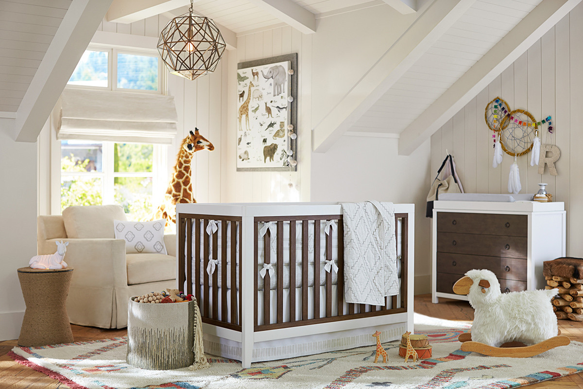 Jenni Kayne Just Introduced A Collection For Pottery Barn