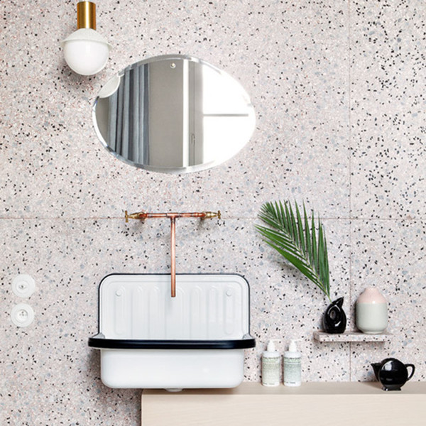 30 Best Bathroom Colors 2018: Pinterest Predicts The Top Home Trends Of 2018
