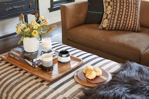 Coffee Table Details