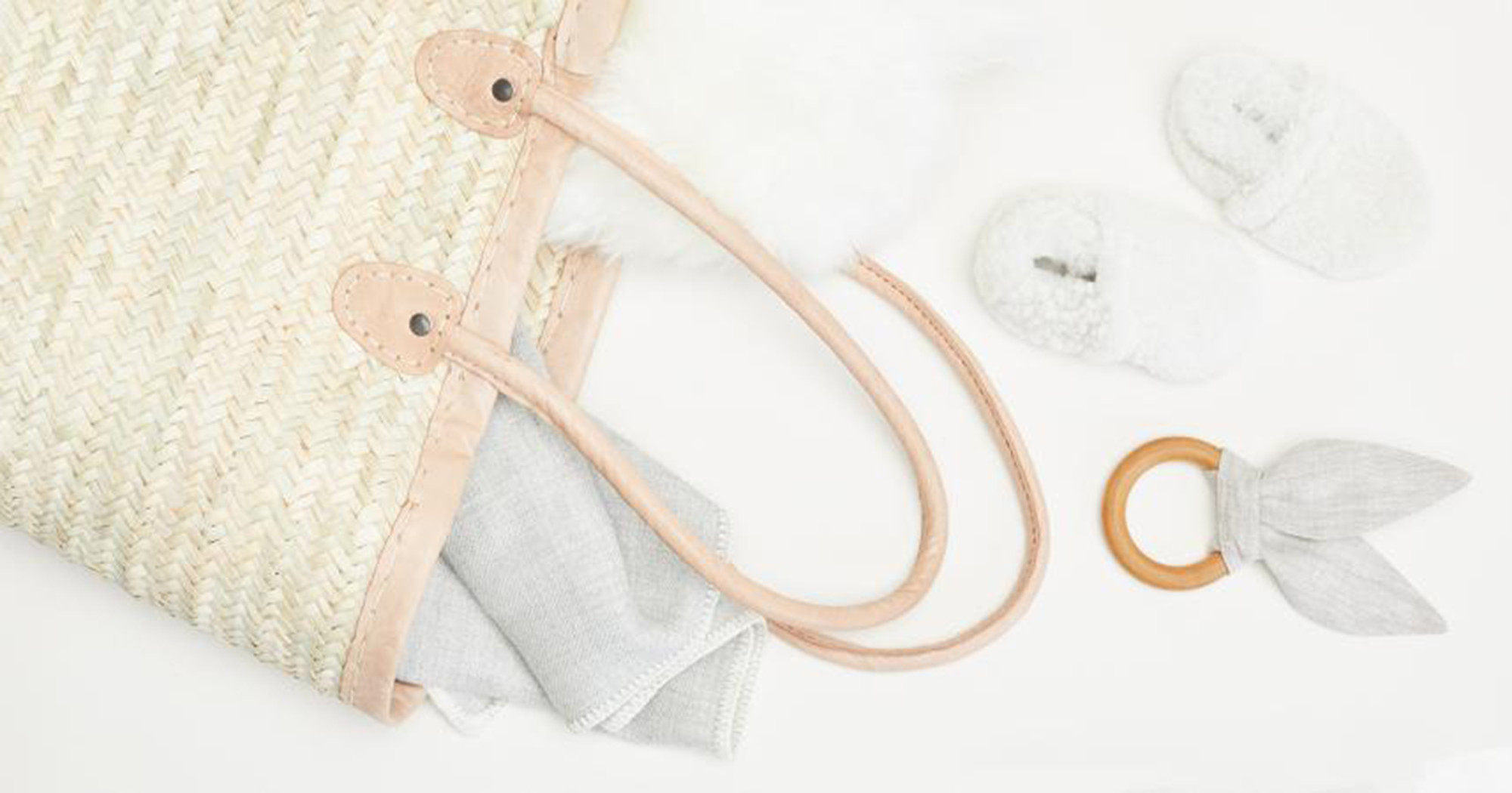 Jenni Kayne Released The Cutest Baby Collection For Minimalists