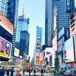 4. Times Square: NYC, New York