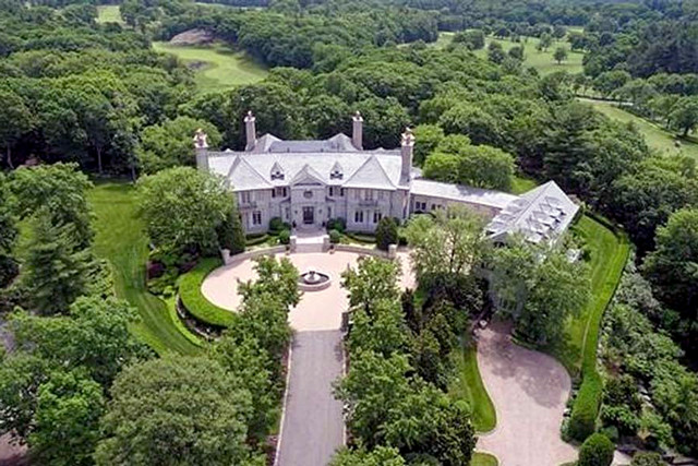 Massachusetts the most expensive home in every state lonny for Most expensive house in massachusetts