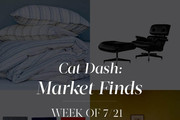 Market Finds: Week of July 21, 2014