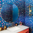 No Bold Colors In Small Rooms