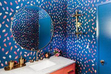 Bathroom Lighting Ideas That Will Knock Out The Gloom
