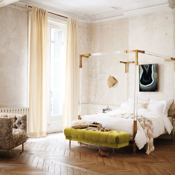 15 Surprising Decorating Ideas From Anthropologie's New