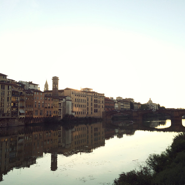See: The Arno