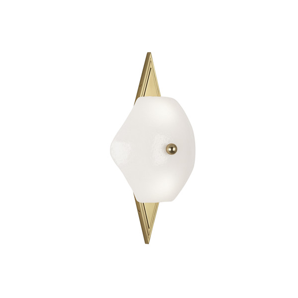 Shielded Sconce