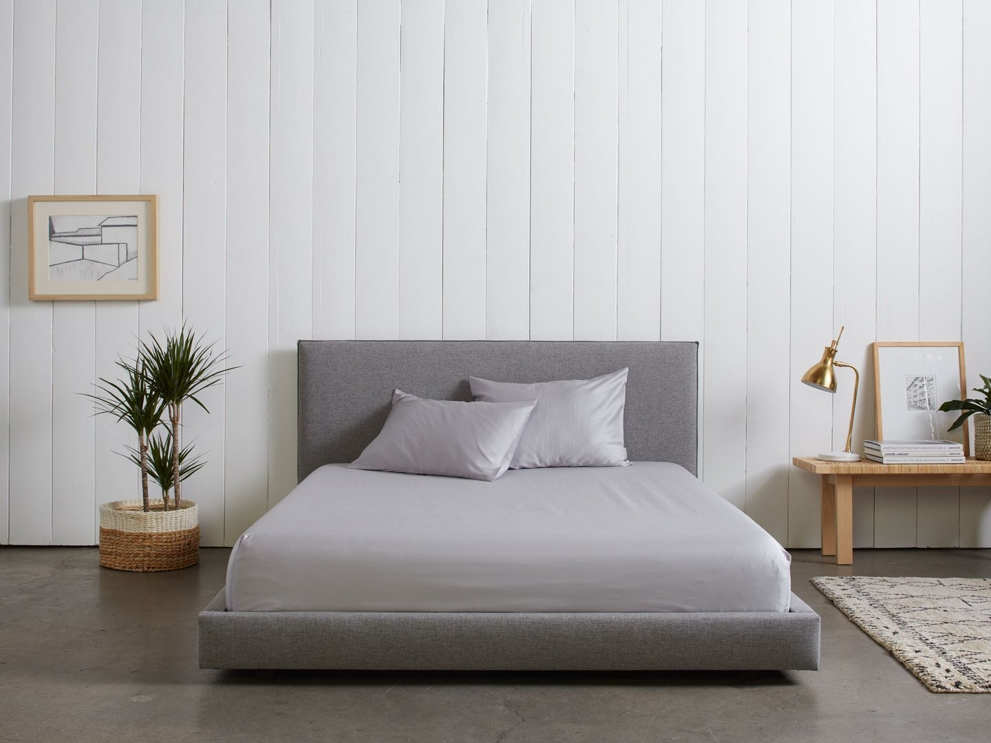 Best Bed 2019 The Best Bed Sheets To Buy For 2019   See It Now   Lonny
