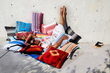 How This Home Brand Is Empowering Mexican Artisans During Covid-19