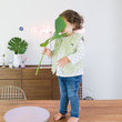 How do your keep your home stylish and kid friendly?