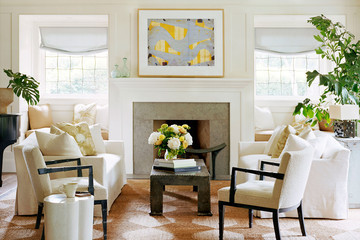 A Modern Family Home Where Past Meets Present